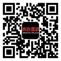 游游辽宁网官方微博二维码