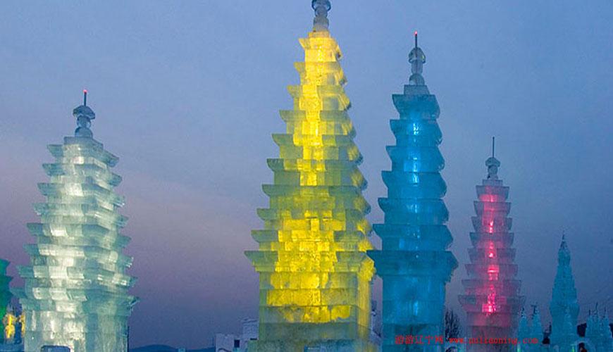 2014中国沈阳国际冰雪节