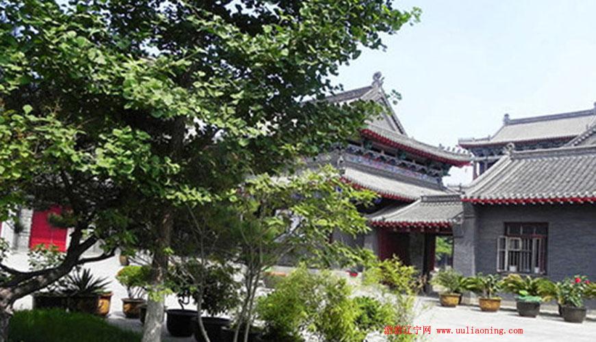 广慈寺(南塔)
