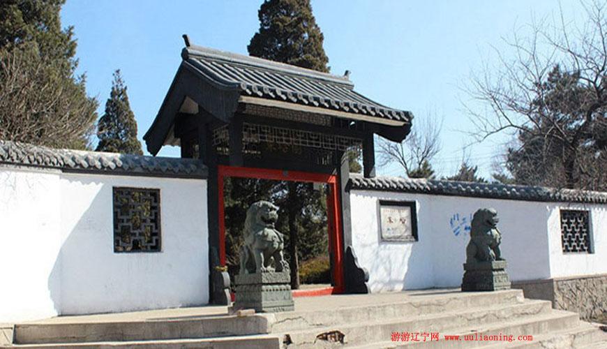 永光寺(东塔)