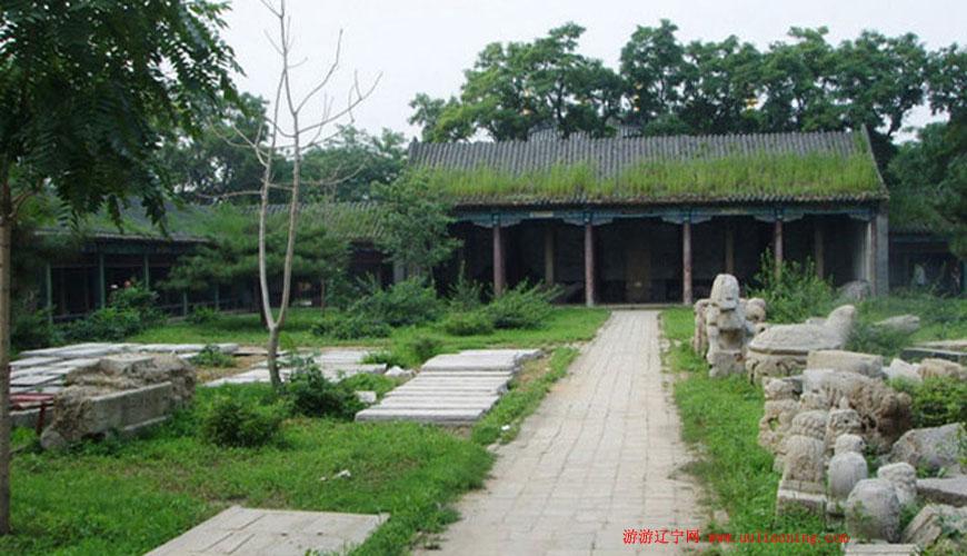法轮寺(北塔)