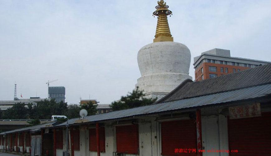 延寿寺(西塔)