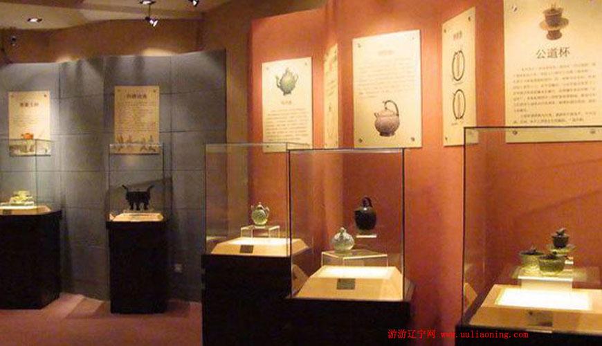 中华饮食文化博物馆
