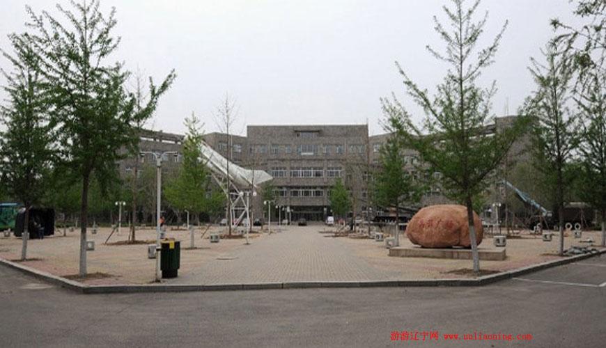 沈阳理工大学兵器博物馆