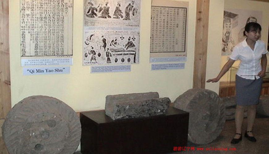 老龙口酒博物馆