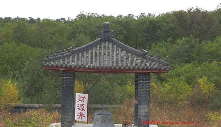 尚屯水库(财湖)旅游风景区