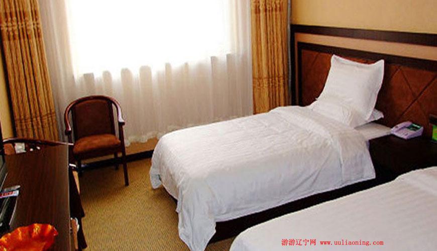 玉泉苑温泉酒店