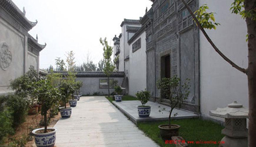 大连新龙门风吕温泉酒店