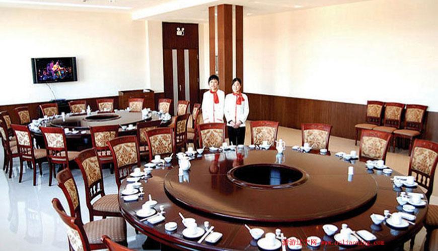 龙馨温泉宾馆