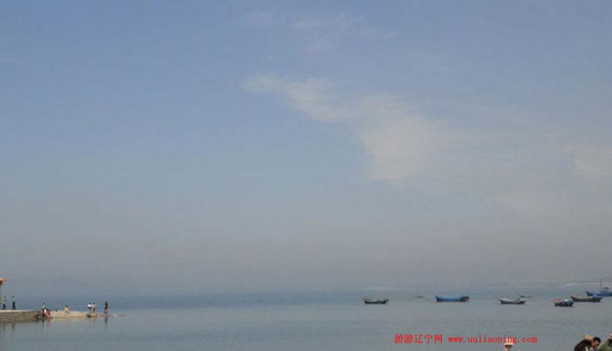 大黑石海滨浴场