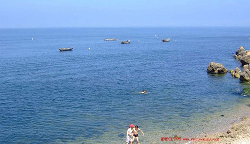 海之韵公园浴场