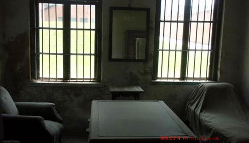 旅顺日俄监狱旧址博物馆