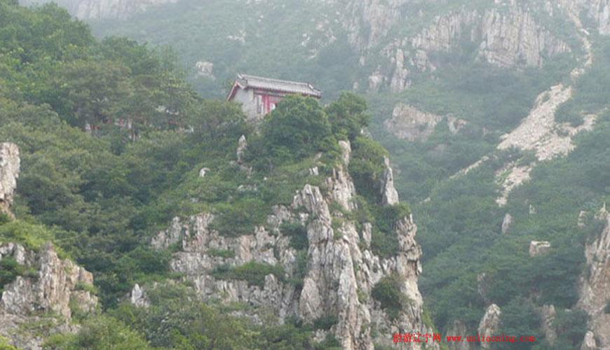 大黑山森林公园