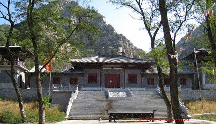 唐王殿道院