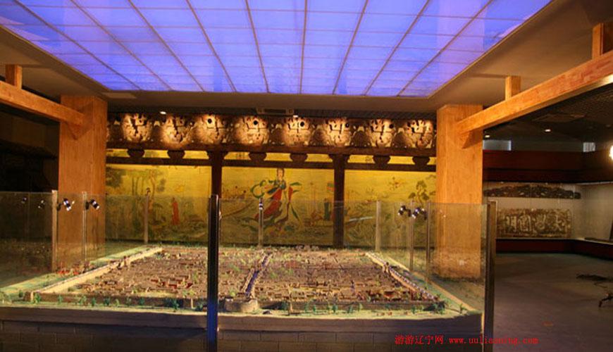 金州博物馆