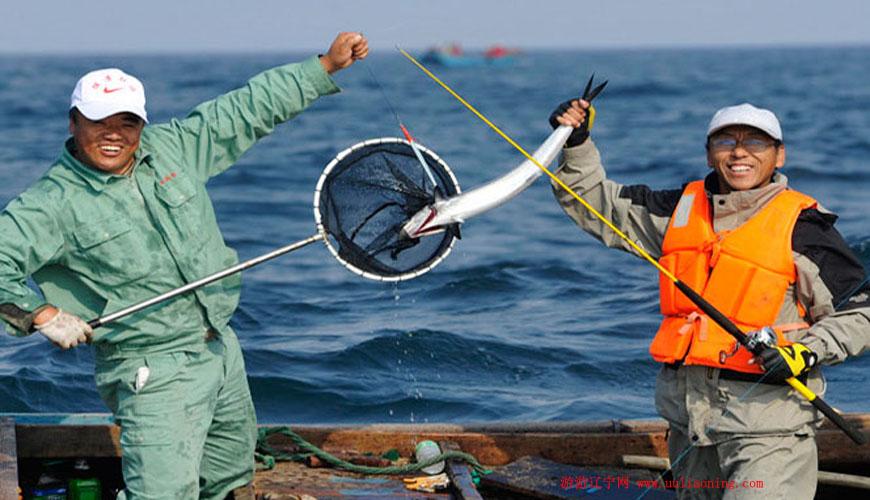长海獐子岛