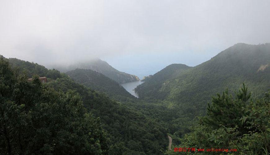 长海广鹿岛