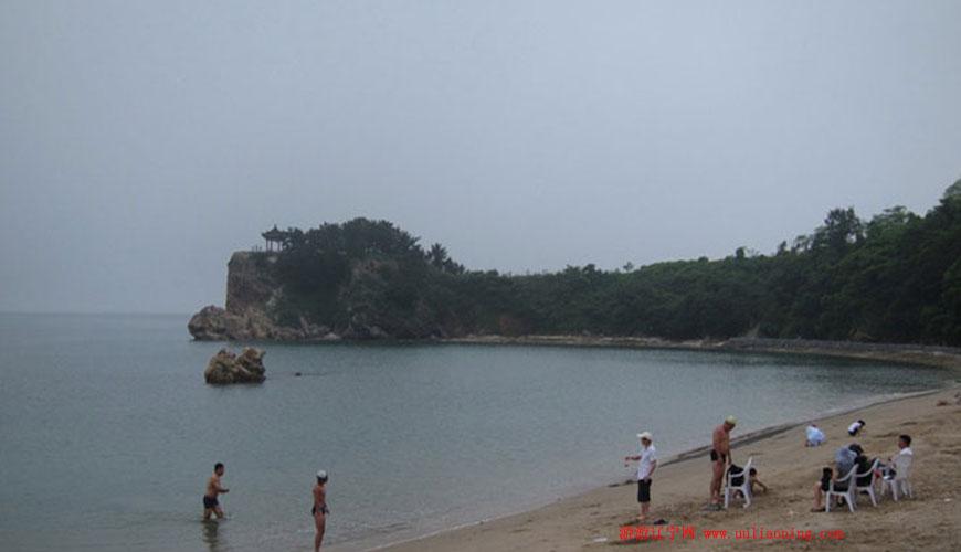 长海财神岛