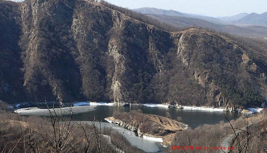 石河烽火台