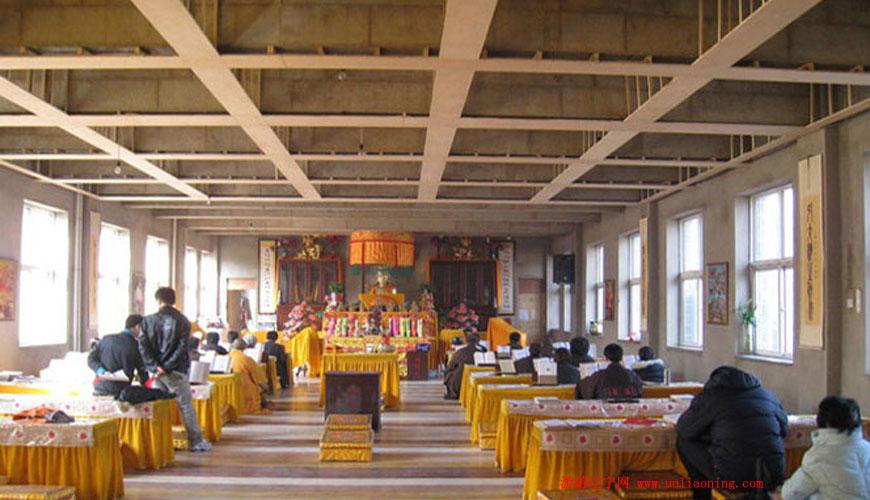 金州永清寺