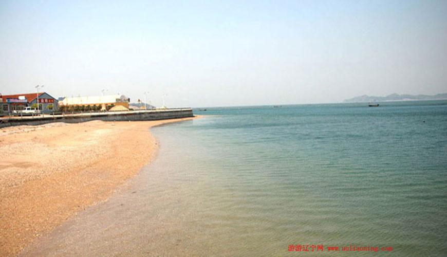 长海哈仙岛