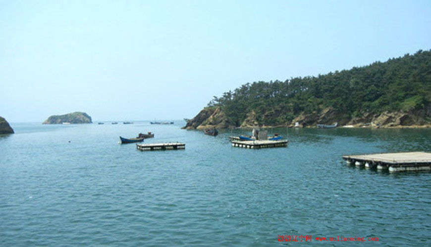 长海塞里岛