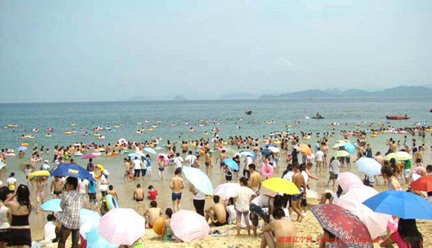 交通路线:小长山岛属于大连市长海县,距大长山岛只有5分钟的航程,30