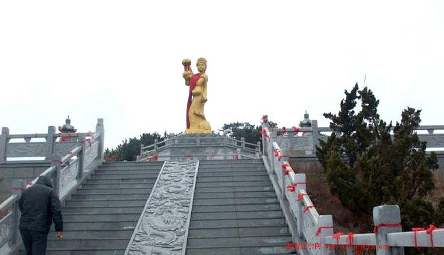 长海小长山岛