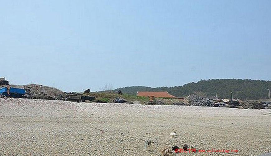 长海格仙岛