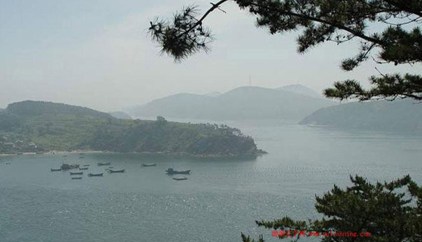 长海海洋岛