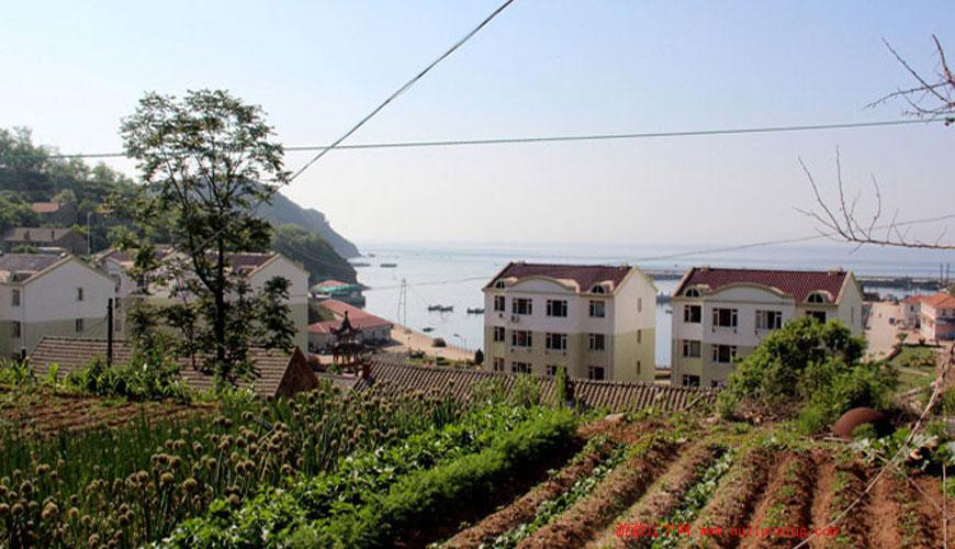 长海小耗岛