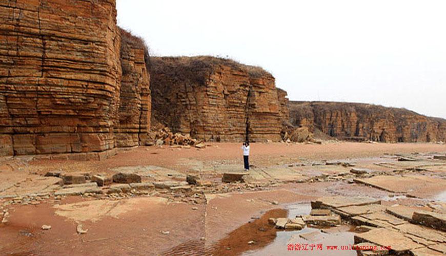 大连骆驼山海滨森林公园