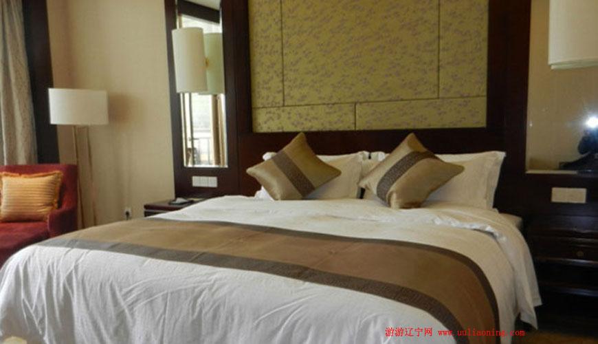旅顺天沐温泉度假酒店