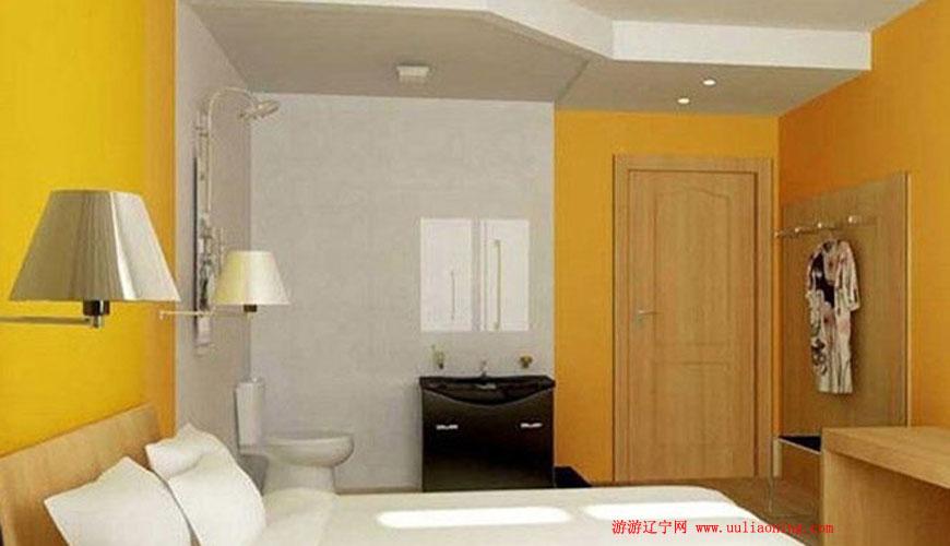 佳泰温泉假日酒店