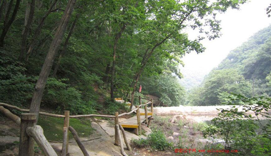 龙潭旅游度假区