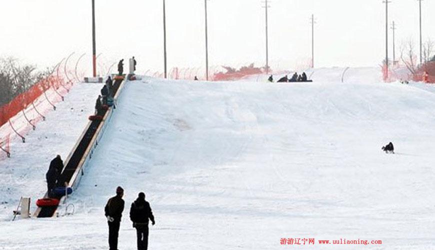 热高乐园冰雪欢乐世界