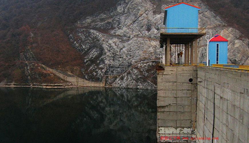 观音阁水库