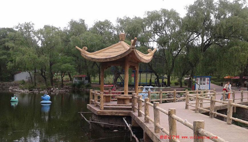 锦州动物园