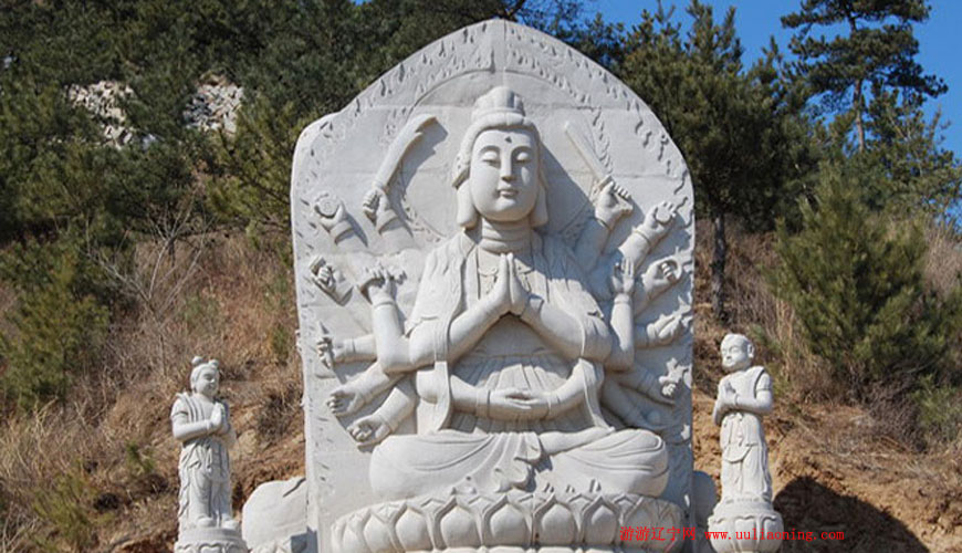 双龙寺(观音洞)