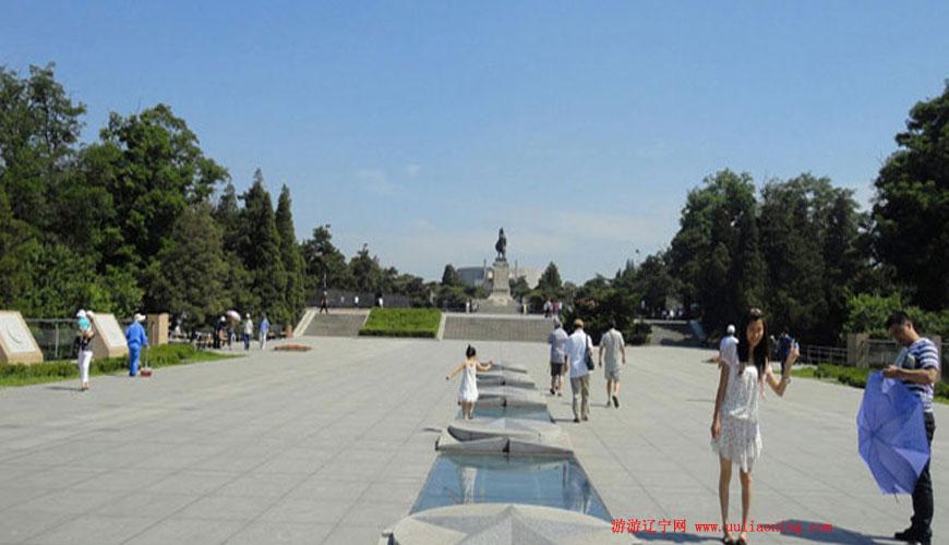 辽沈战役纪念馆