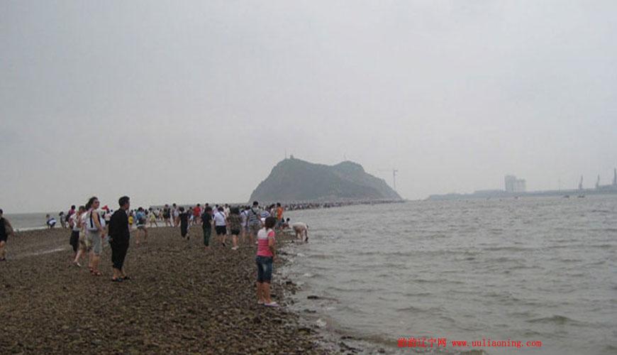 筆架山風景區_錦州自然風光