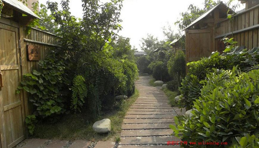 兴辰温泉渡假村