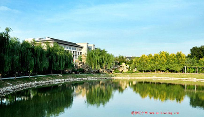 忆江南温泉谷度假酒店