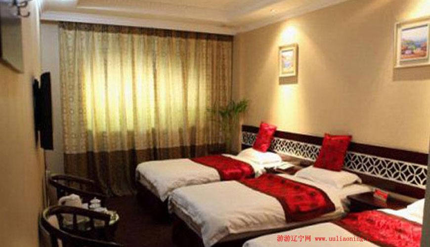 铜乐嘉水温泉酒店