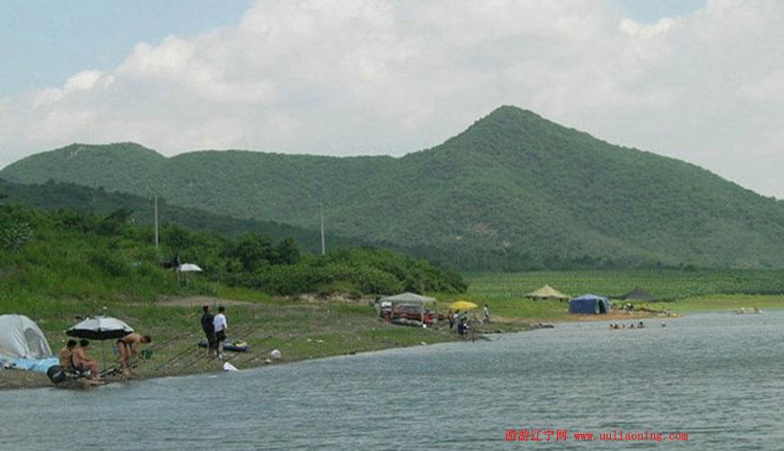 瓦子沟农家旅游风景区