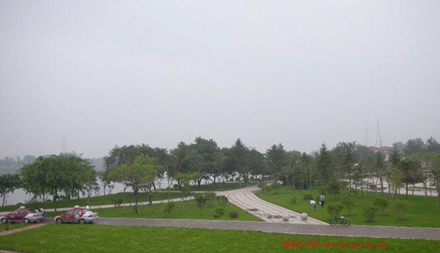 太子河公园