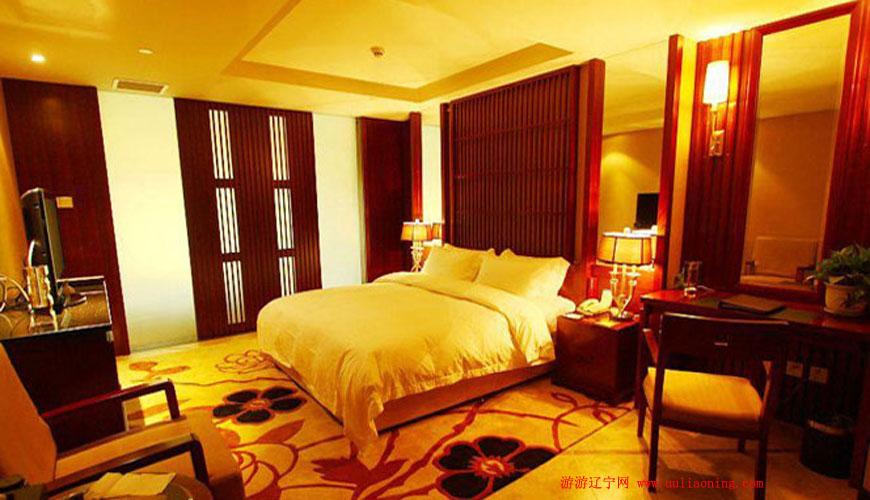 汤河温泉假日酒店