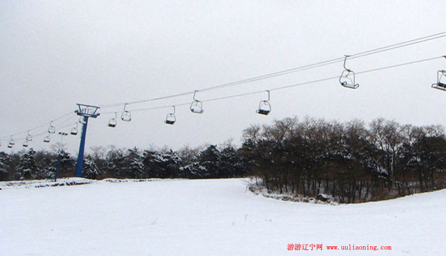 绿园小马驹滑雪场
