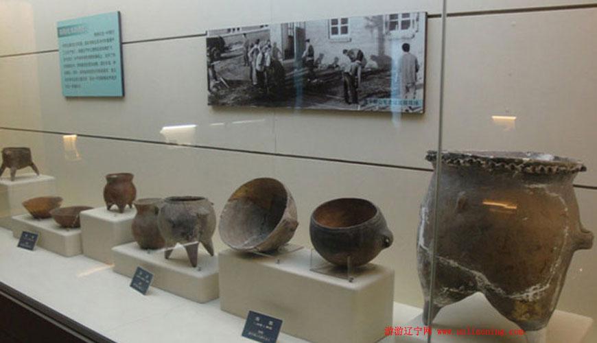 铁岭博物馆