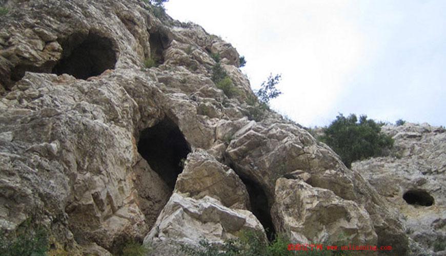 鸽子洞遗址